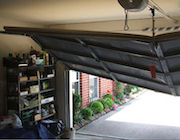 Garage Door Off Track Repair Specialists - Elite Garage Door