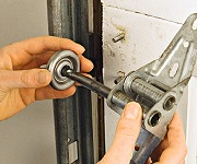 Garage Door Rollers Elite Garage Door