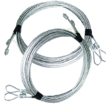 Elite Garage Door Maintenance Cables and Parts