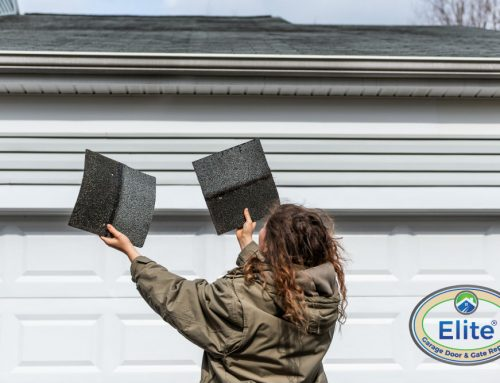 Is This a Good Time for Garage Door Replacement?